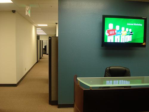 Office Web Design